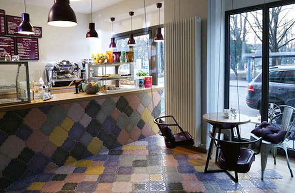 cafeteria hipster en amsterdam acai café 5