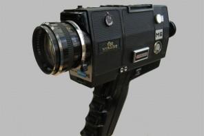 Vuelve la cámara Super 8