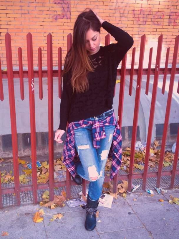 camisa-tartan-blogger-chica-1