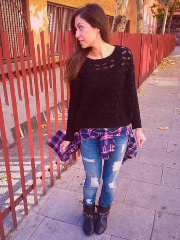 camisa-tartan-blogger-chica-3