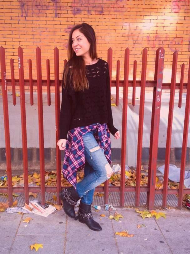 camisa-tartan-blogger-chica-5