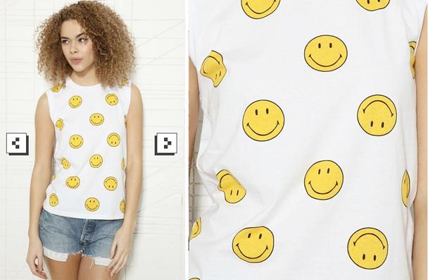 camiseta-urban-outfitters-emoticonos