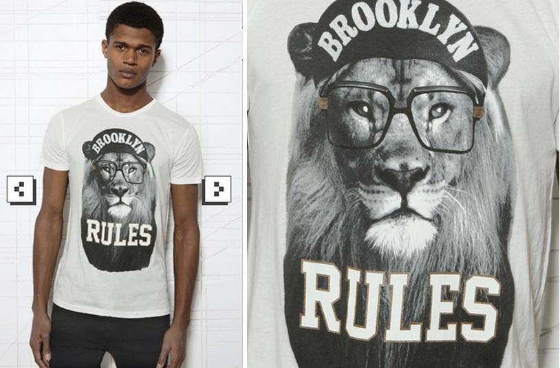 camiseta-urban-outfitters-leon