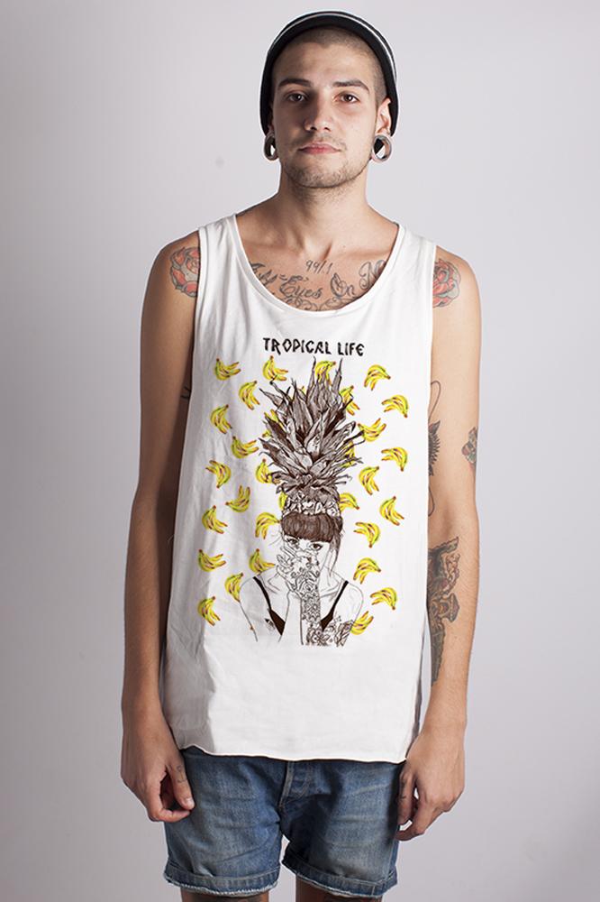 camisetas de verano 2014 hombre mujer 1