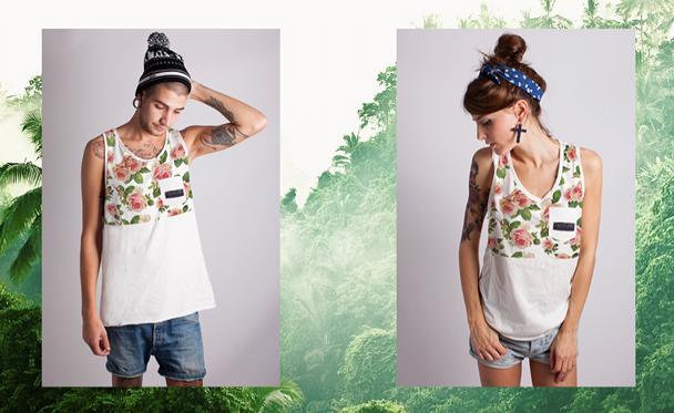 camisetas de verano 2014 hombre mujer 3