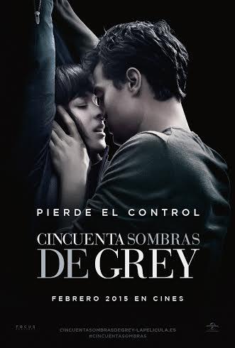 cartel 50 sombras de grey