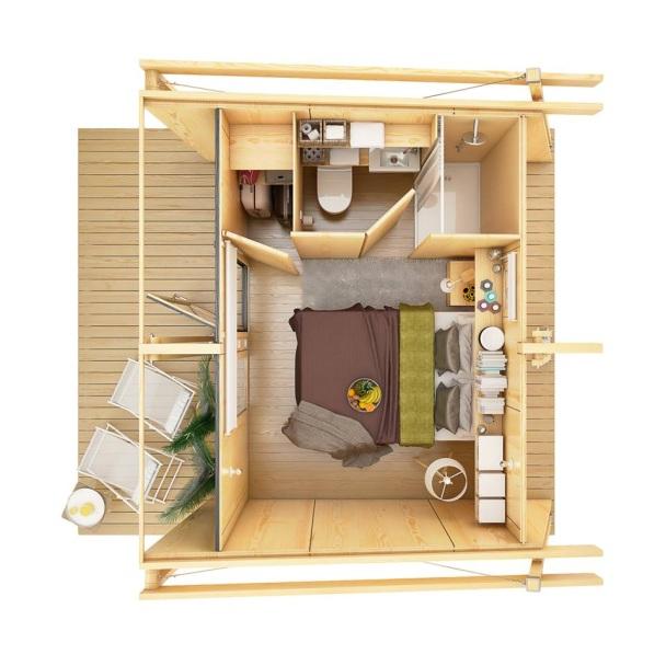 casa transportable desmontable vivood 6