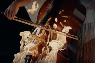 clean bandit tears videoclip