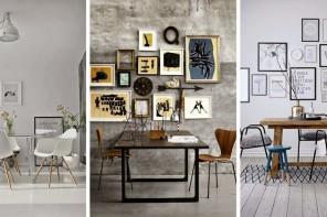 Tu casa de revista: consejos para saber cómo colocar cuadros en la pared