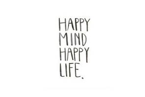 Cómo ser feliz en 30 días by: Matt Cuts