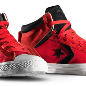 Llegan las Converse Cons Star Player y Cons Star Player Plus