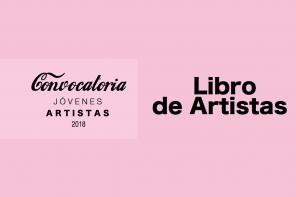 """Convocatoria artistas jóvenes: participa en """"Flamantes Libro de Jóvenes Artistas 10º Aniversario"""""""