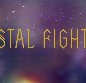 "Remix de ""Love Alight"" de Crystal Fighters, by: GANZ"