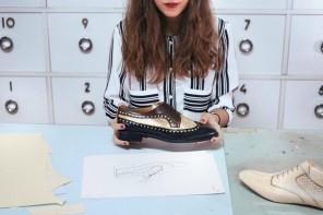 Las 5 canciones para el verano 2016 de la diseñadora de zapatos española Ana Matt