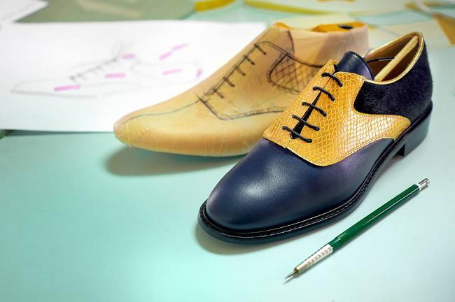 diseñadora de zapatos hipster española ana matt