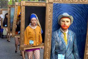 Los disfraces más originales para el Carnaval 2019