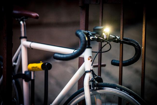 dispositivo para bicicletas inteligentes smarthalo