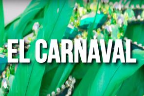Sorteo: Invitaciones Carnaval Arehucas 2019 en Madrid