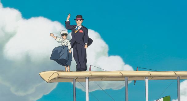 el viento se levanta Hayao Miyazaki3