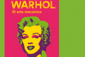 Recta final para la exposición de Andy Warhol Caixaforum Madrid