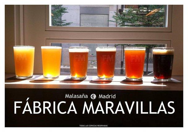 fabrica-maravillas-cerveceria-malasaña-madrid-artesanal-7