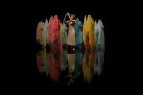 "Florence and The Machine estrenan el videoclip de ""Big God"""