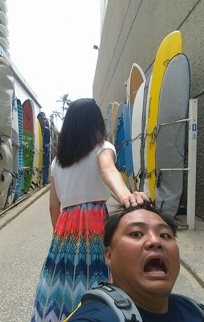 followmeto fotos parodia taiwan