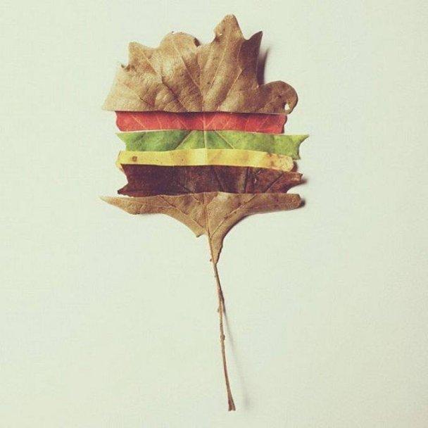 fotografía creativa con comida y juguetes-4