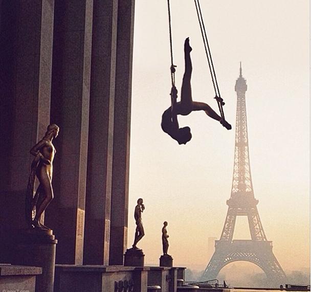 fotografía fantástica en Instagram 2