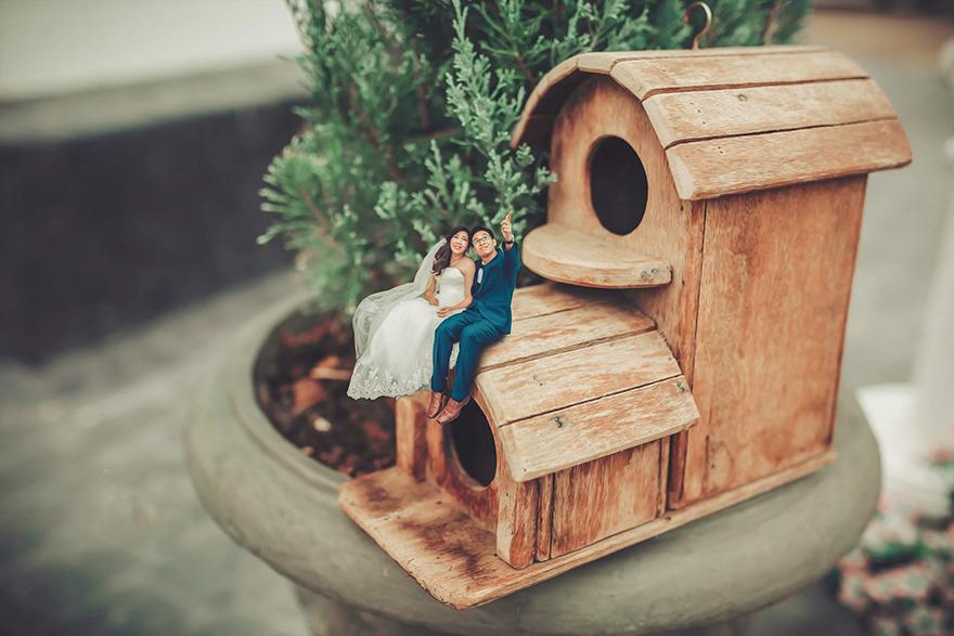 fotografo de boda fotos originales y creativas 6
