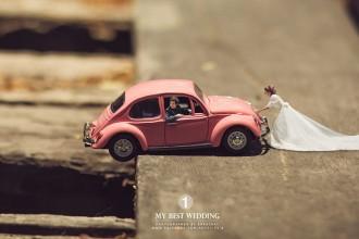 fotografo de boda fotos originales y creativas 7