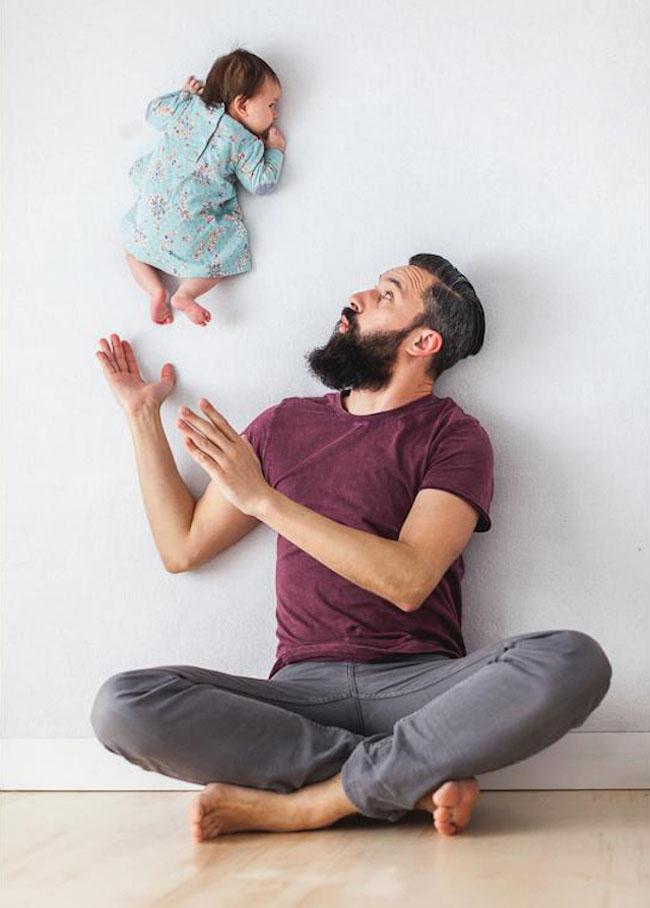 fotos bebé vuela 3