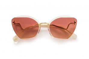 KALEOS eyehunters descubre las gafas de sol para San Valentín