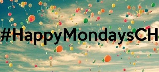 #happymondaysch