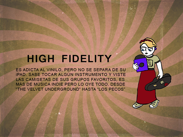 high fidelity estereotipos hipster