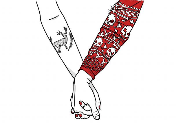 ilustraciones hipster sara herranz-7