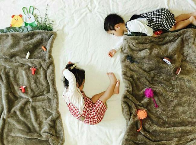 instagram gemelos chinos 5