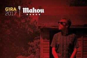 Iván Ferreiro: conciertos en 2017 en su Gira Mahou