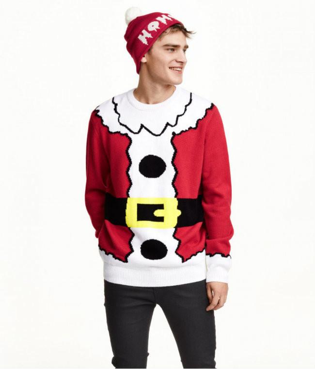 jersey navideño hombre 3