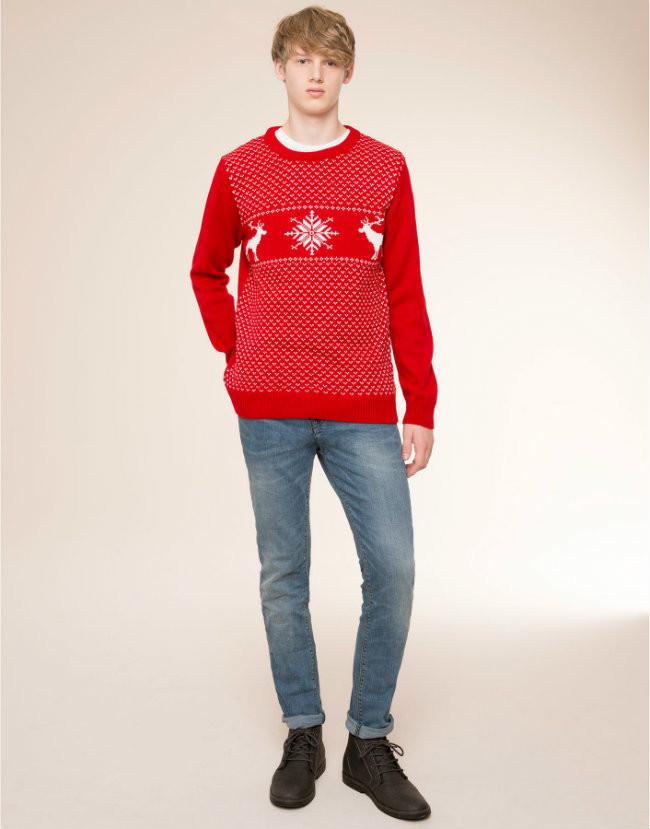 jersey navideño hombre 6