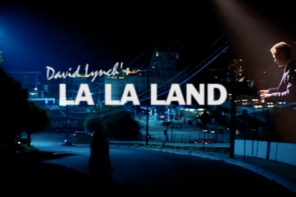 la la land david lynch