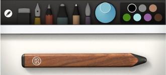 lapiz digital para diseño grafico ipad