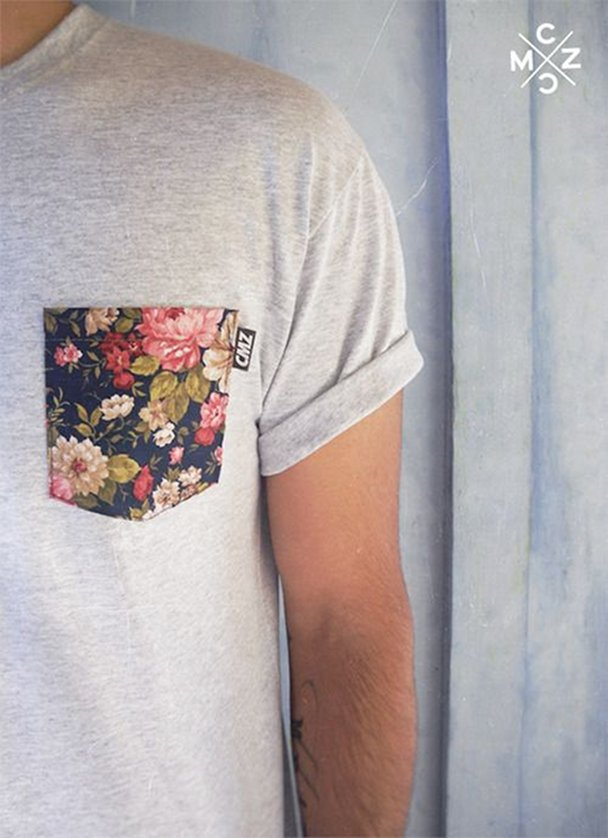 look hipster hombre casmisetas 2014 camisa. 6