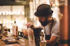 Macera Madrid, la coctelería sin marcas del centro de la capital