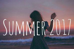 """Canciones """"indie"""" para el verano 2017"""