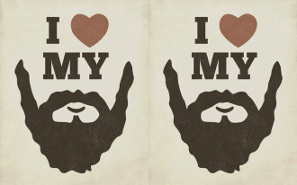 me gusta mi barba como afeitar bien