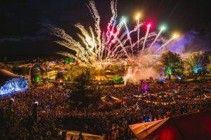 Los cinco mejores festivales de Europa en 2017