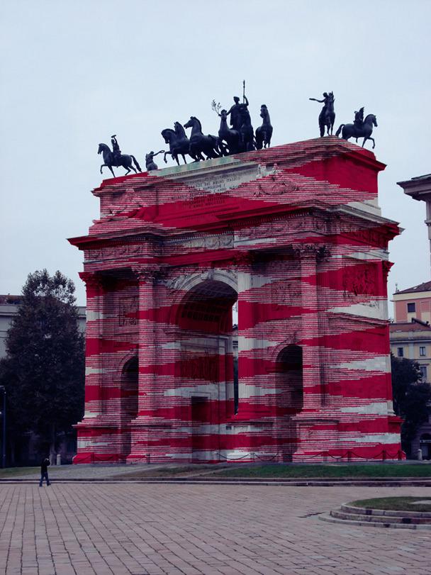 milan missoni monumentos importantes 1
