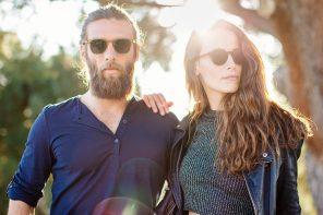 Las gafas de sol son también para el invierno, Miller and Marc abre tienda en Barcelona