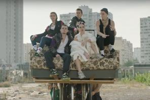 "Nuevo single de MØ ""Kamikaze"""